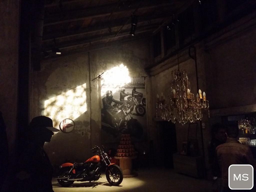 Harley-Davidson WeAreCustom 2015-28