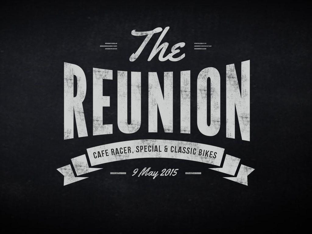 The Reunion Monza 9 Maggio