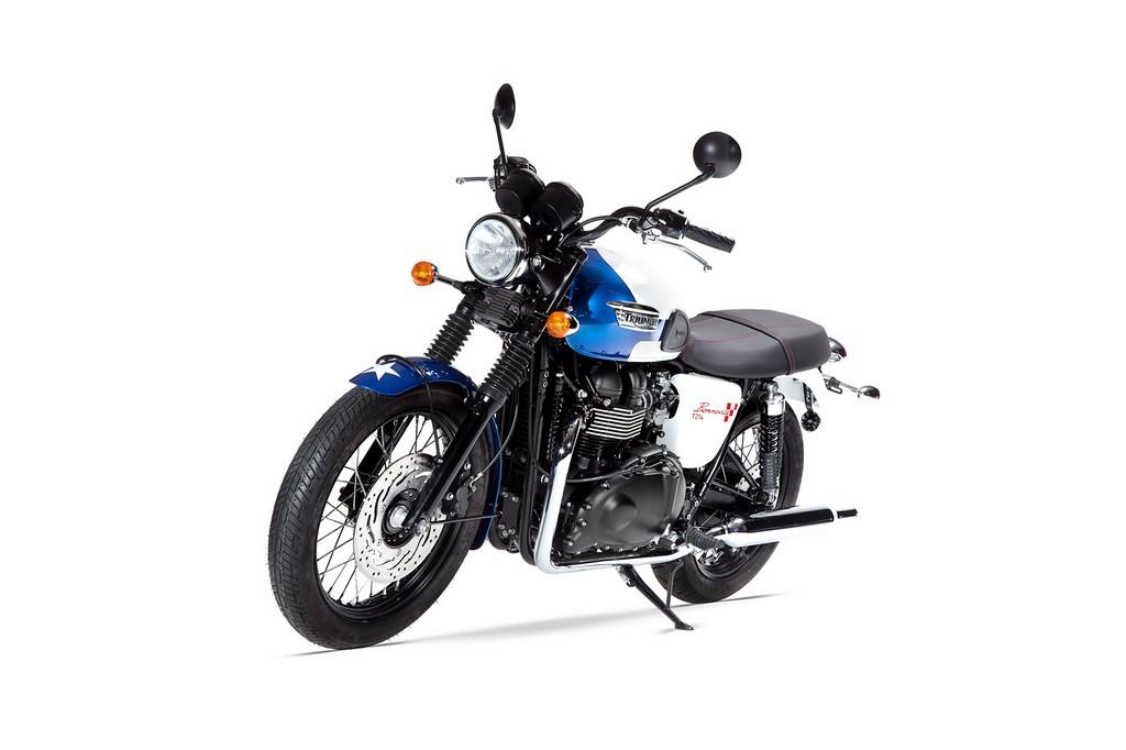 Triumph Bonneville T214 10