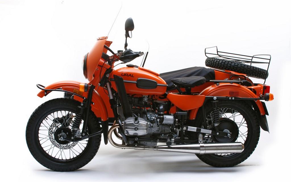 Ural Yamal Limited Lato Moto