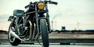 Yamaha XJR1300 Skullmonkee
