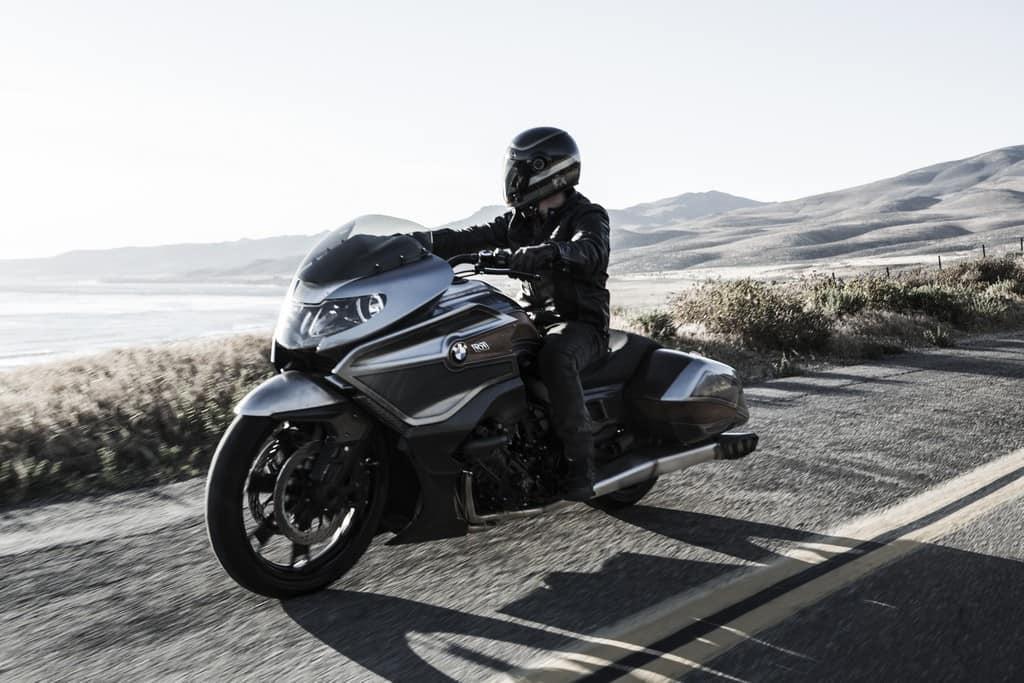 BMW Concept 101 20