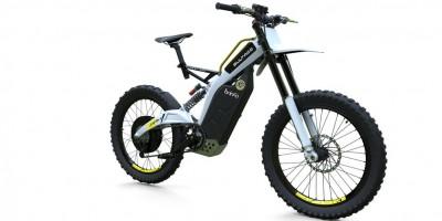 Bultaco Brinco Tre Quarti