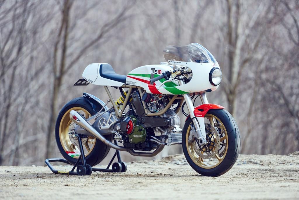 Ducati Leggero BC