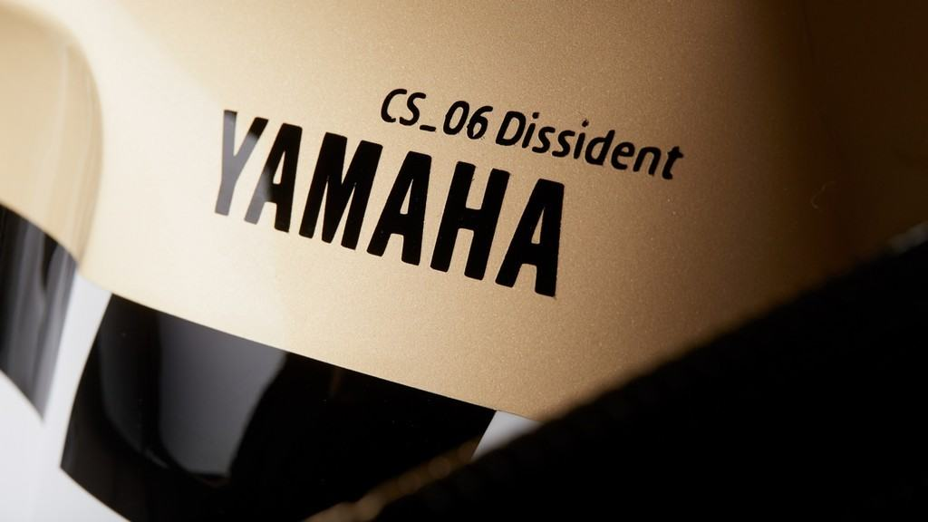 Yamaha Yard Built 2015 XJR 1300 Dissident 19