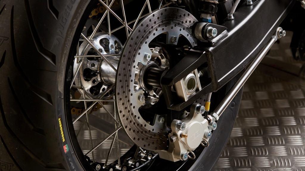 Yamaha Yard Built 2015 XJR 1300 Dissident 21