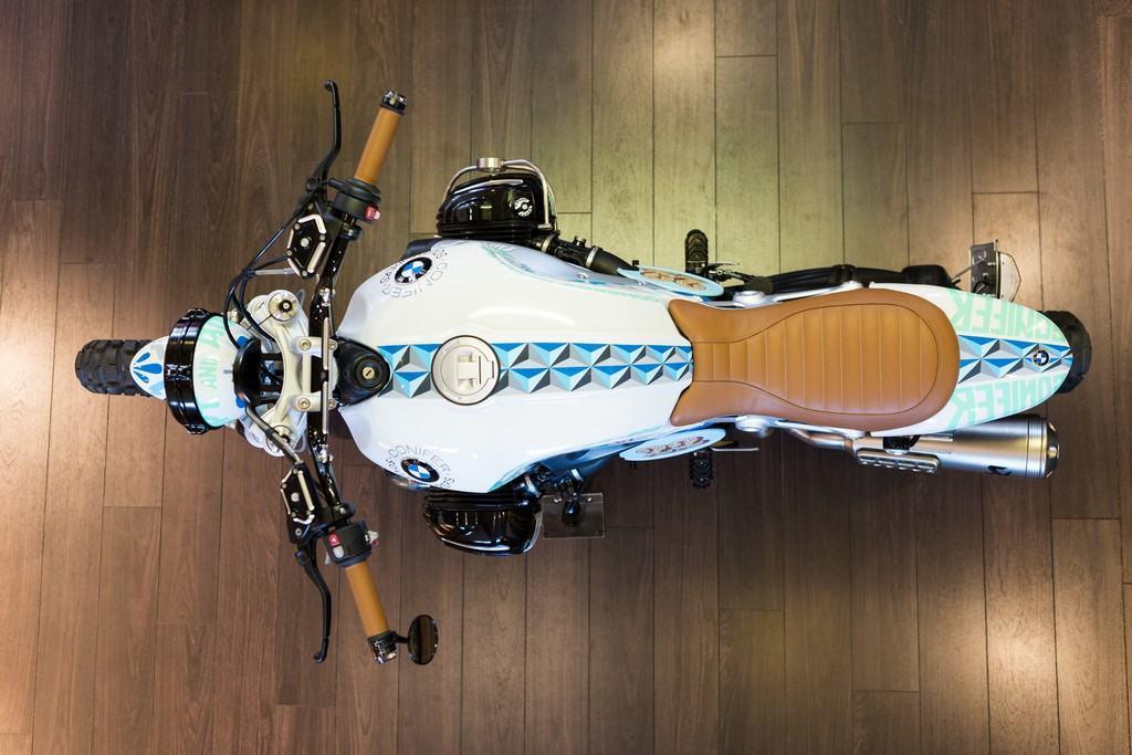 BMW Concept Path 22 17