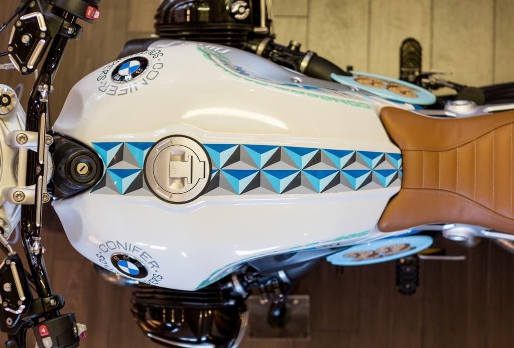 BMW Concept Path 22 19
