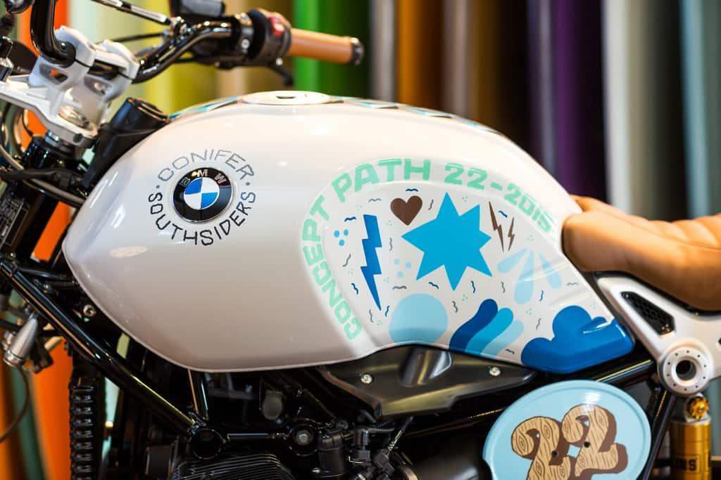BMW Concept Path 22 20