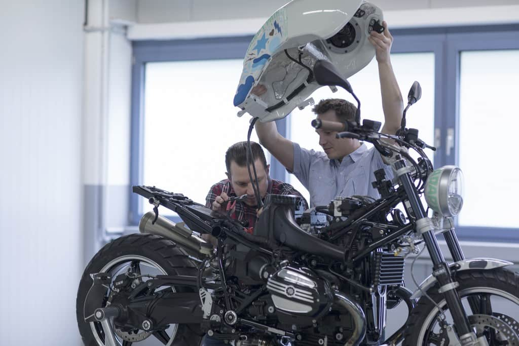 BMW Concept Path 22 31
