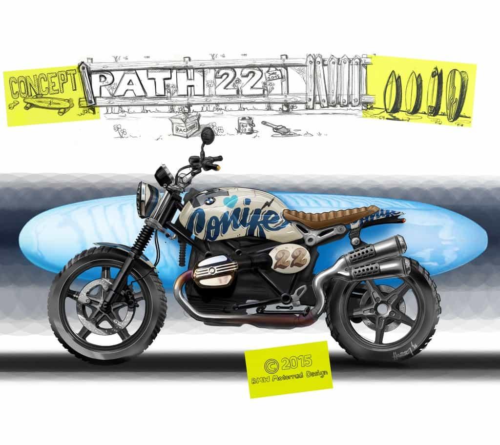 BMW Concept Path 22 38