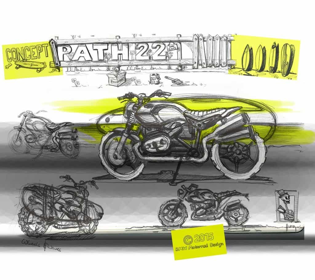 BMW Concept Path 22 39