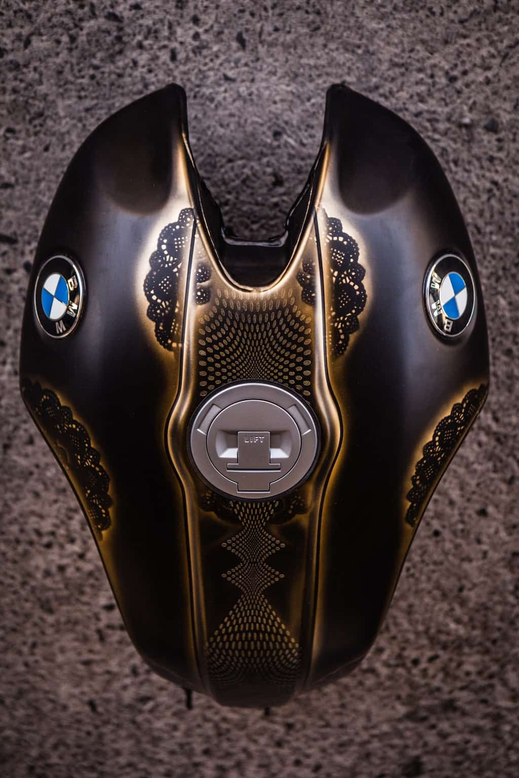 BMW nineT MM 15