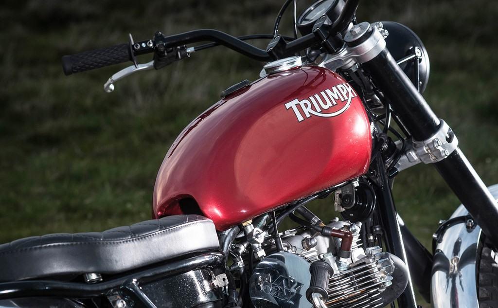 Triumph T140 Scrambler 04