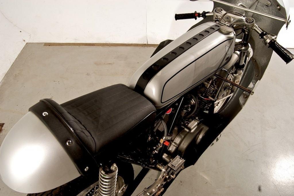 Honda CB160 Van Tech Sella