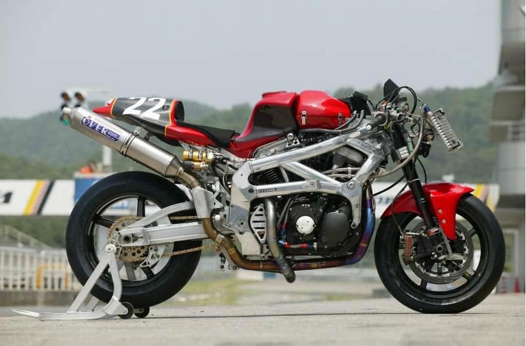 Over Racing OV-23XV 01