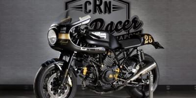 Ducati P25 Sofia CRN