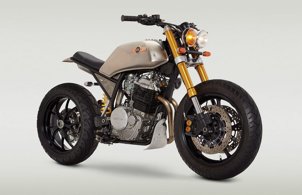 Honda KT675 Katee Classified Moto