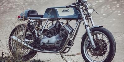 Moto Morini 350 K2 AdHoc