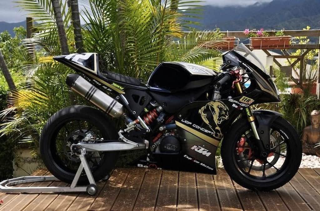 BeOn 450 GP 13