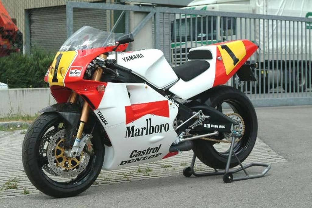RD 500 by Wolfgang Hromada 14