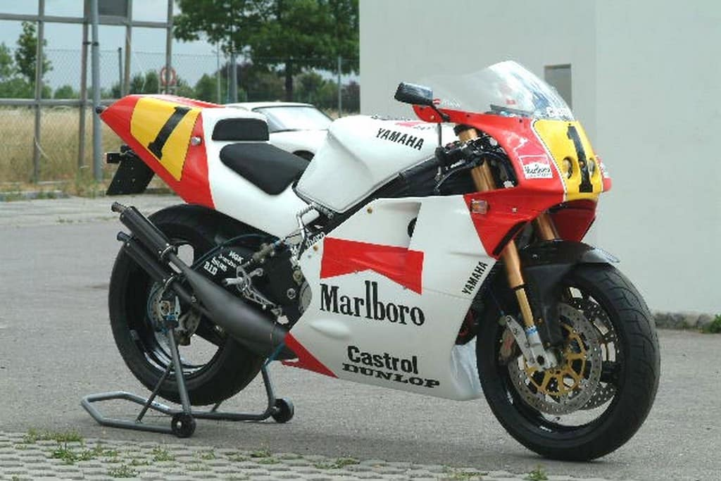 RD 500 by Wolfgang Hromada 15