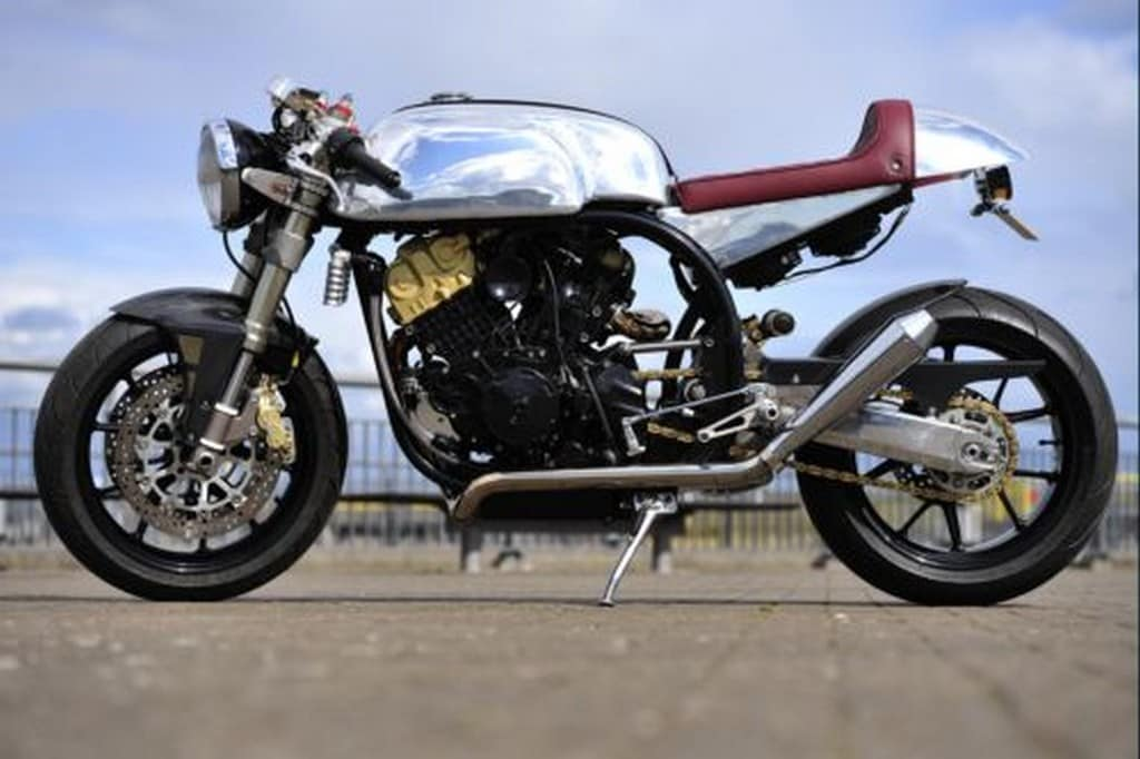 TCW Super Cafe Racer