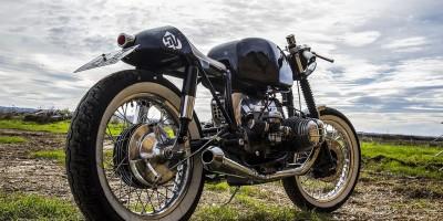 BMW R 100 Benqueen Retrocustombikes