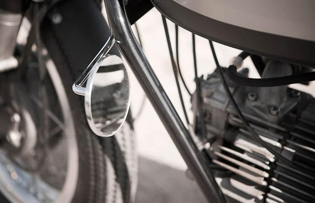 Moto Guzzi Nuovo Falcone by Wrenchmonkees 06