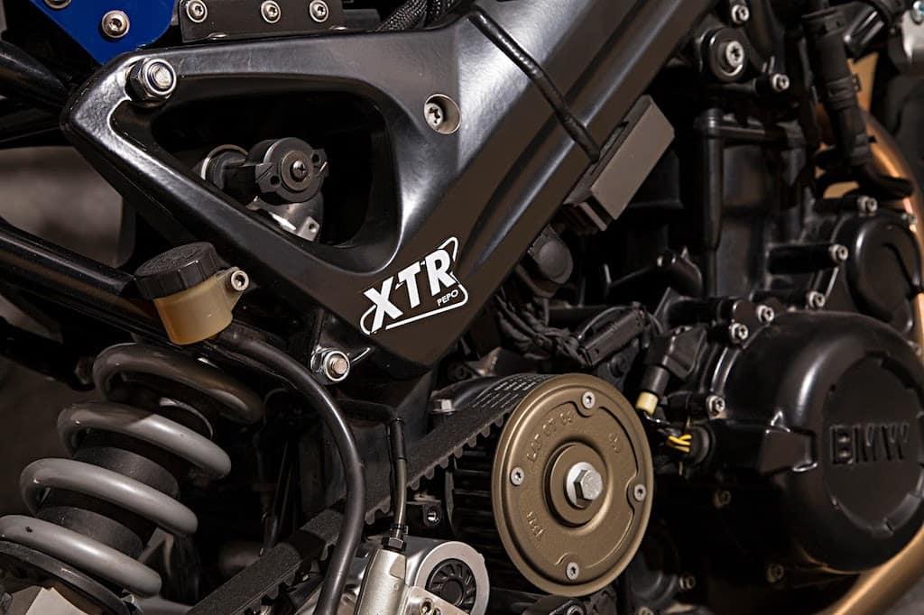 XTR INTERCEPTOR MK2 4