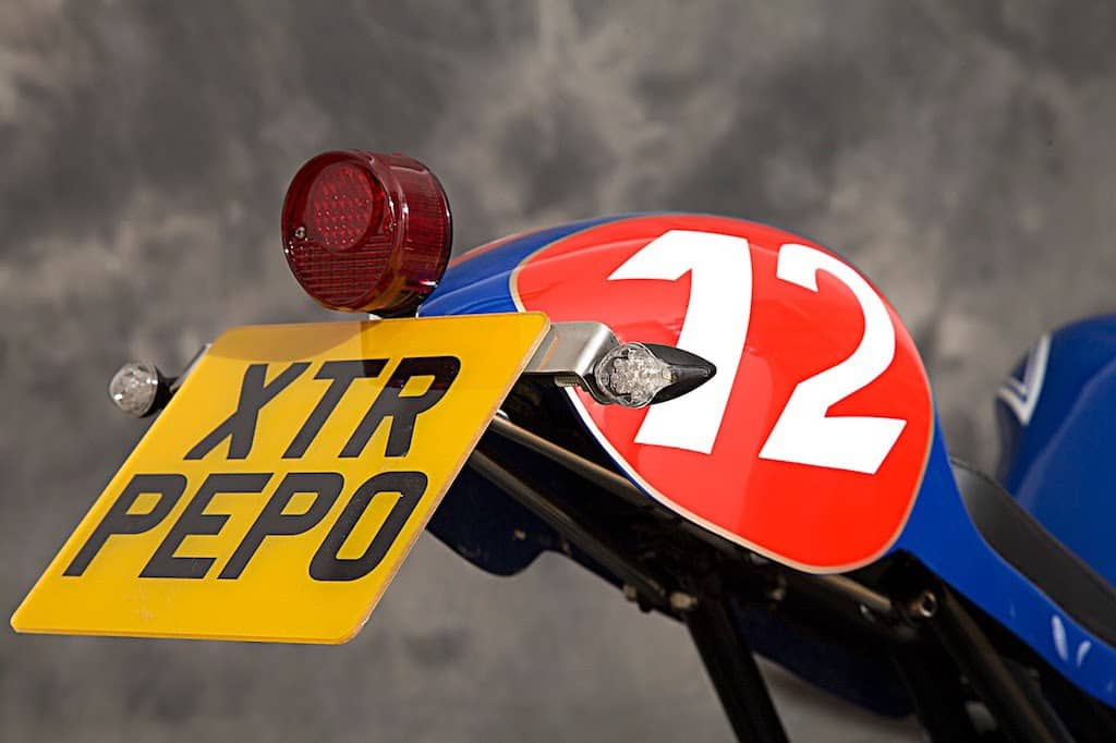 XTR INTERCEPTOR MK2 6