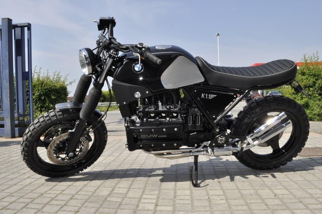 BMW K1.1 LMS 1