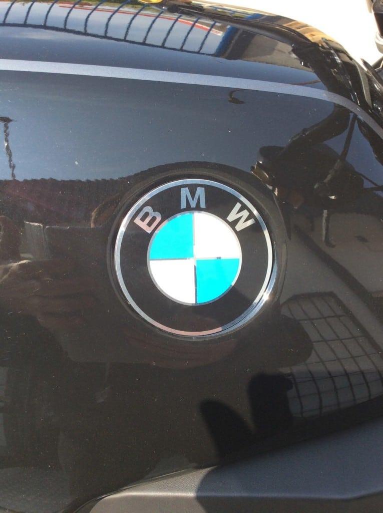 BMW K1.1 LMS 18