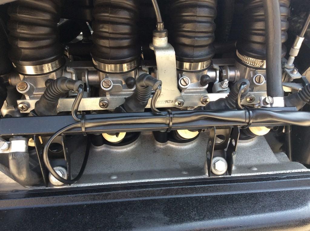 BMW K1.1 LMS 20
