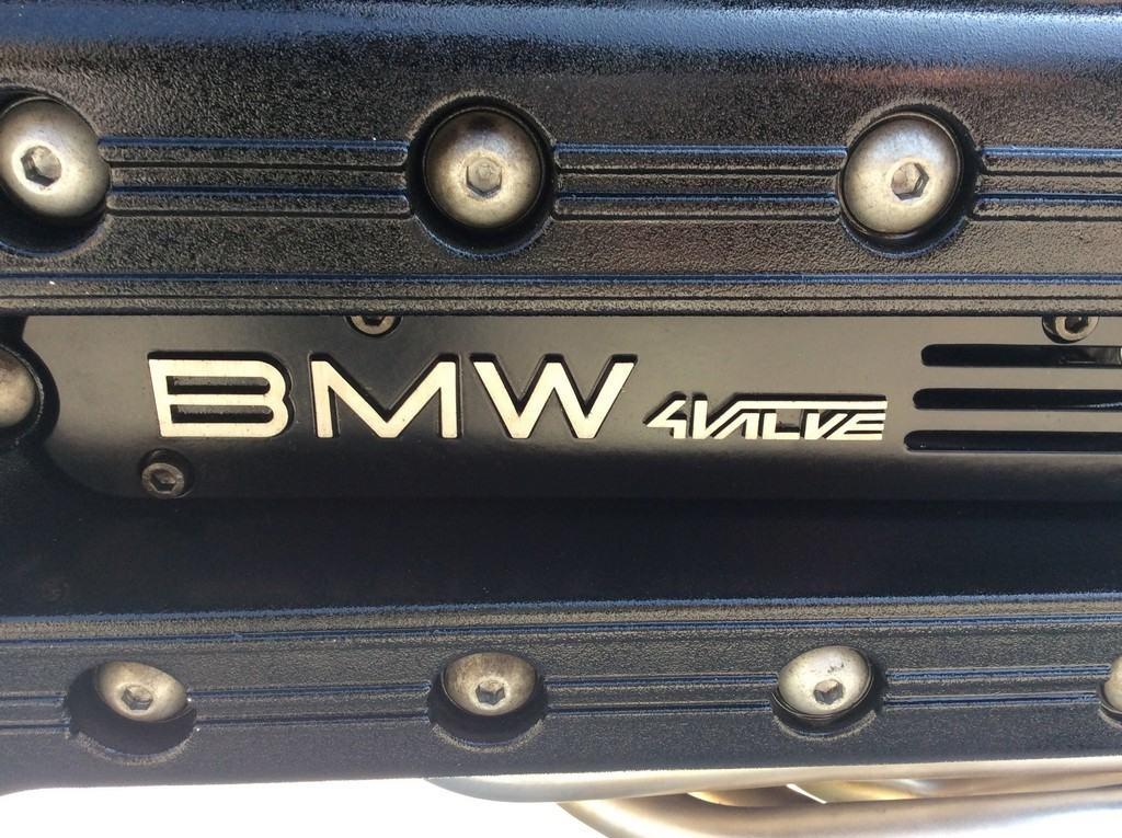 BMW K1.1 LMS 21