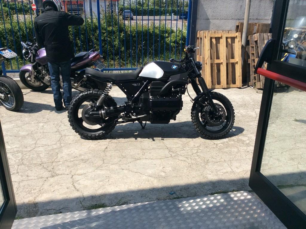BMW K1.1 LMS 23