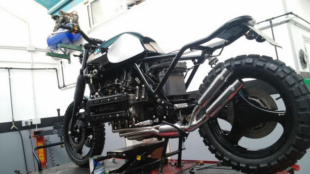 BMW K1.1 LMS 30