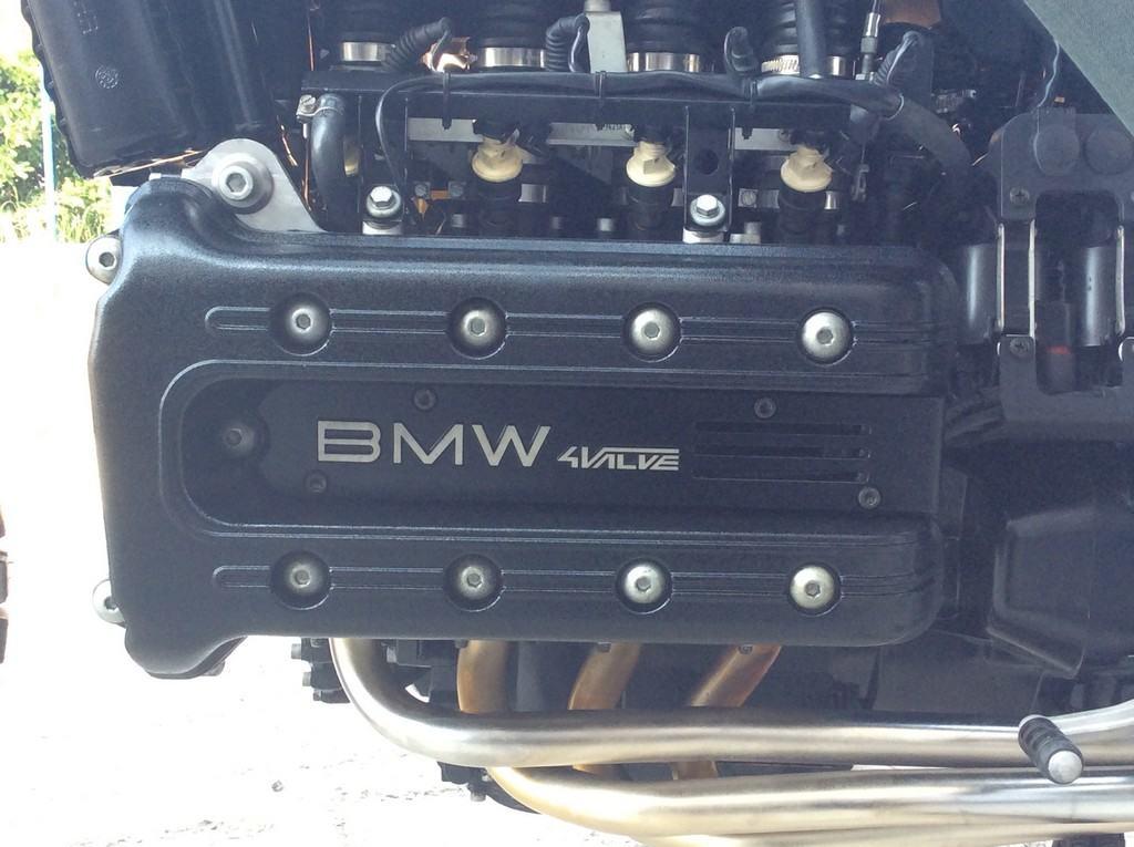 BMW K1.1 LMS 35