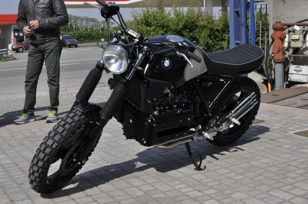 BMW K1.1 LMS 6
