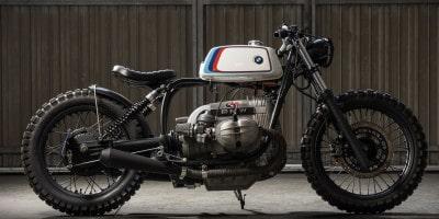 BMW R100 CRD 58