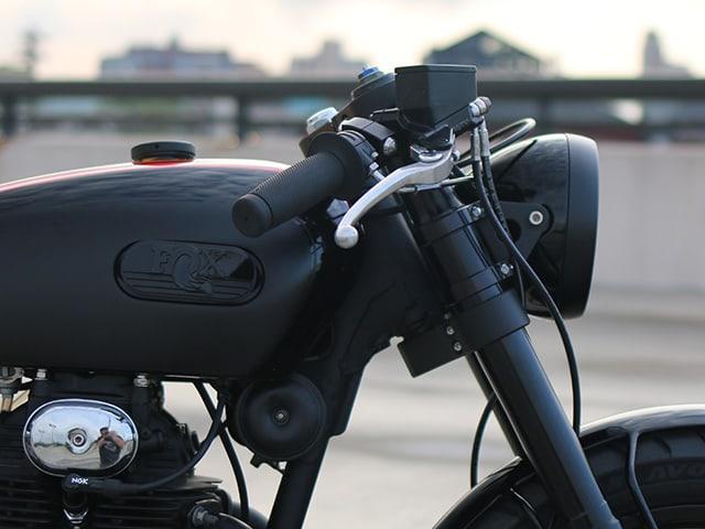 Honda CB350 FOX Cognito Moto Forcella