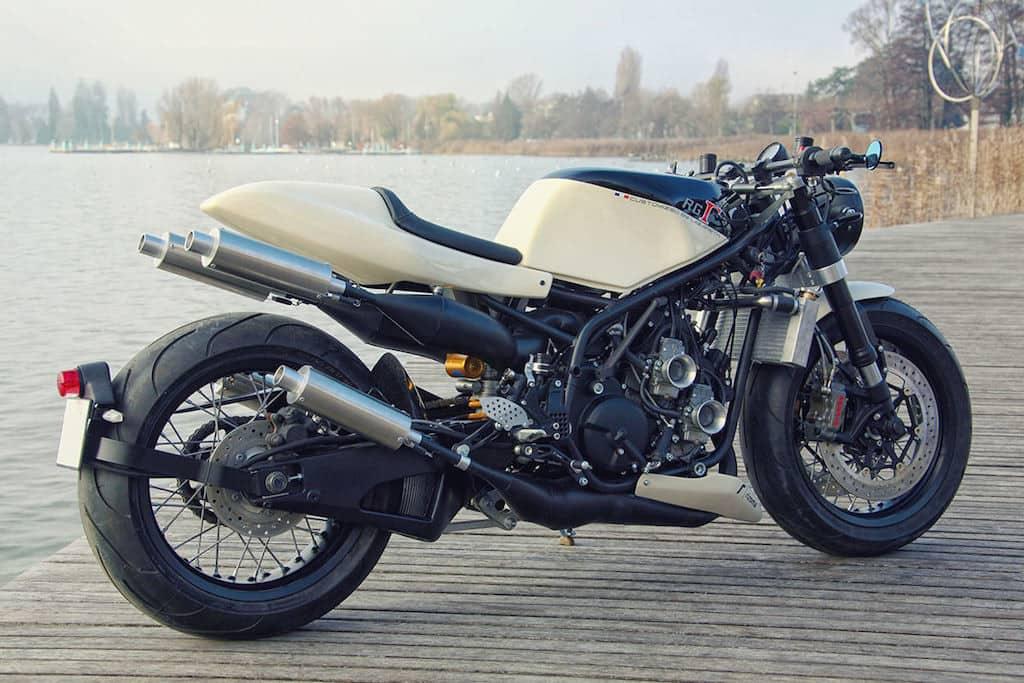 RG 400 By Lazareth 3