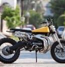 Eight by Moto Exotica: Ottovolante