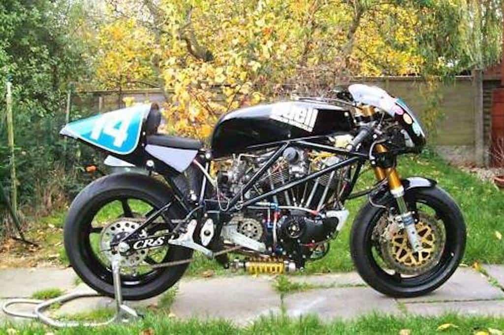 Buell RR1000 BOT FR 3