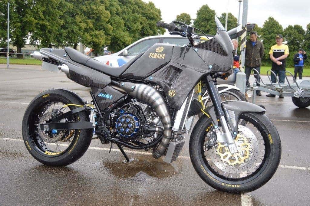 TDR 500 LC 1