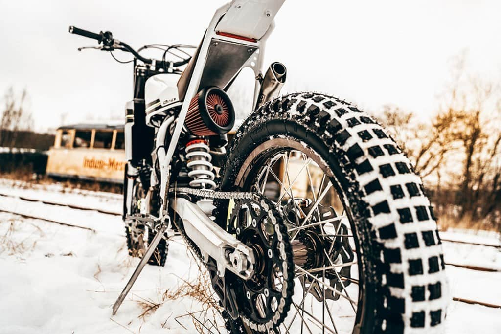 Loon Cycleworks BS 501 13
