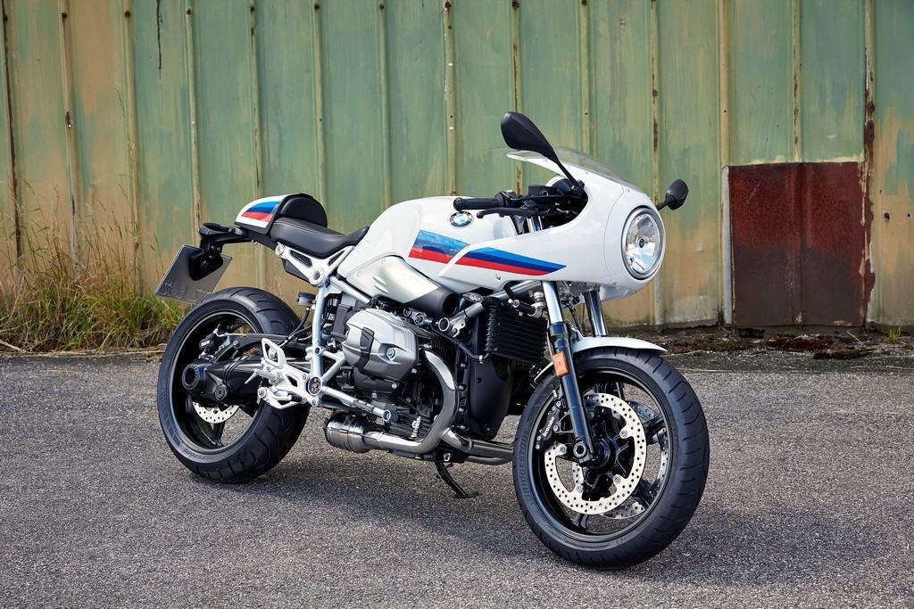 BMW Motorrad New Heritage 1