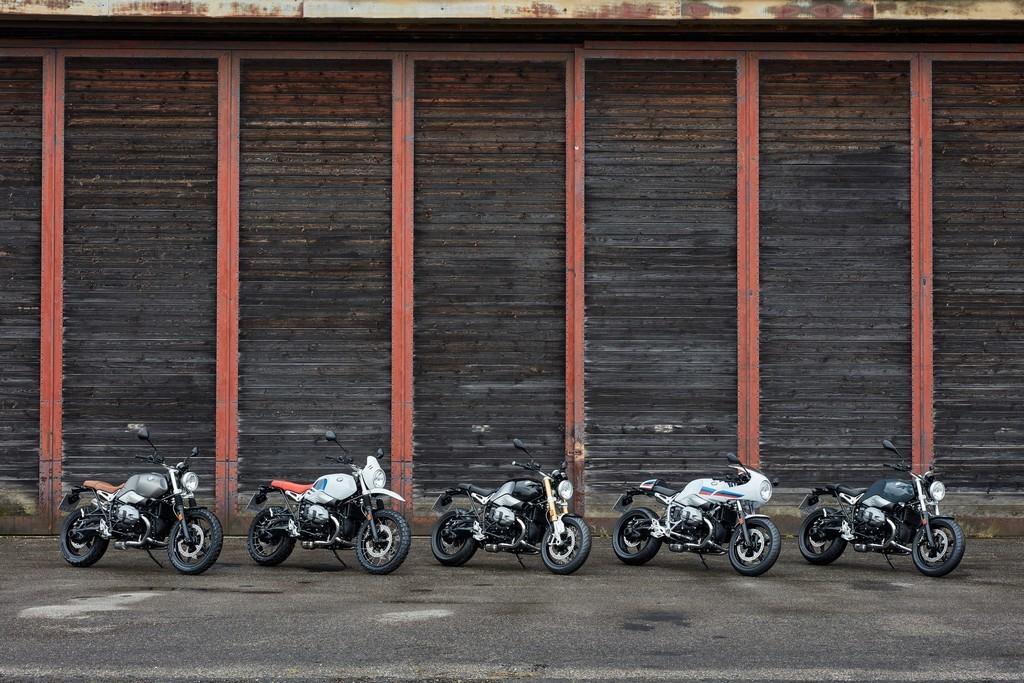 BMW Motorrad New Heritage 2