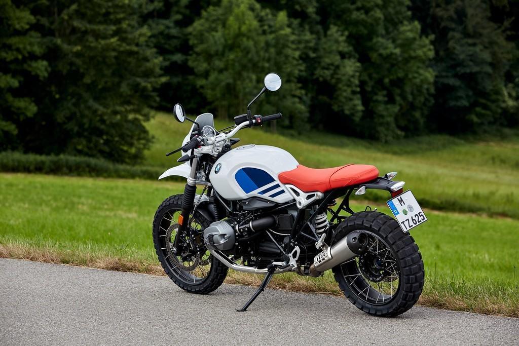 BMW Motorrad New Heritage 3