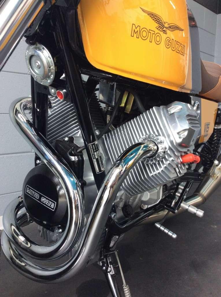 Moto Guzzi V75 PC 06
